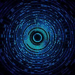 Mystic Halo Live Wallpaper