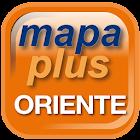 Oriente y África Mapaplus icon