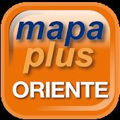 Oriente Mapaplus