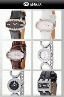 Relojes Marea- screenshot thumbnail