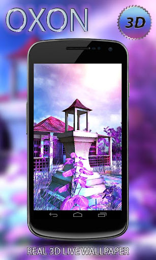 Dreams World Pro 3D LWP