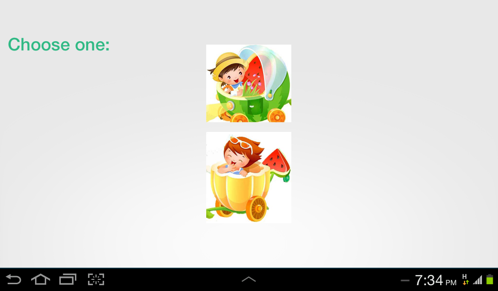 Watermelo Fruit - screenshot
