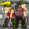 Chien Binh Thep - Rambo Lun 1 icon