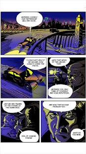 Tool 1 - english strip cartoon- screenshot thumbnail