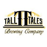 Logo for Tall Tales Brewing