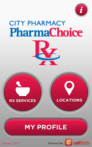City Pharmacy Pharmachoice