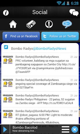 Bombo Bacolod