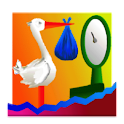 BabyWeight (newborn growth) icon