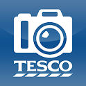 Tesco Photo Prints logo