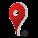 Meet Here Pro logo