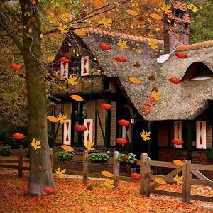 Autumn Live Wallpaper حمل من هنا http:\/\/up2.tops-star.net\/download.ph...3976165531.rar أو من