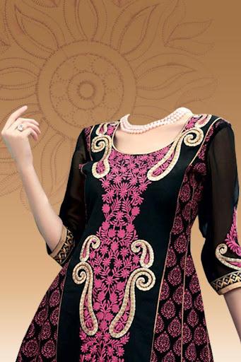 Women Salwar Kameez Suit