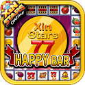 Xin Stars-Happy Bar Slot logo