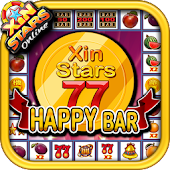Xin Stars-Happy Bar Slot