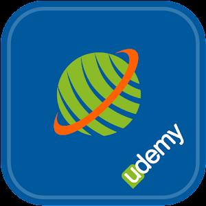 Web Development Learning Icon