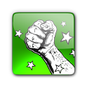 Punch Ball icon