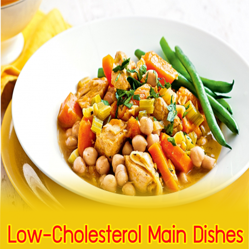 Low-Cholesterol Main Dishes