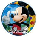 Micky Mouse Live Wallpaper icon