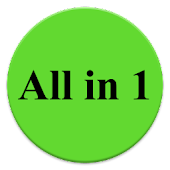 All in 1 Unit Converter
