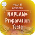 Naplan Y5 Literacy - Mobile icon