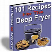 Deep Fryer Recipes