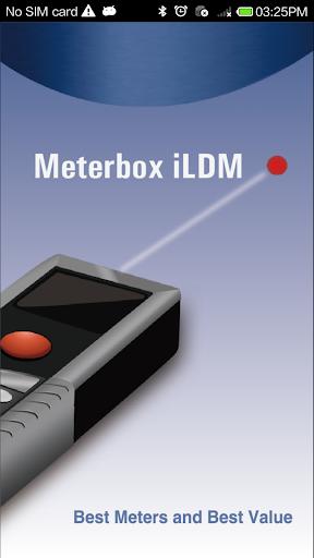 Meterbox iLDM
