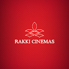 Rakki Cinemas - Book Tickets icon