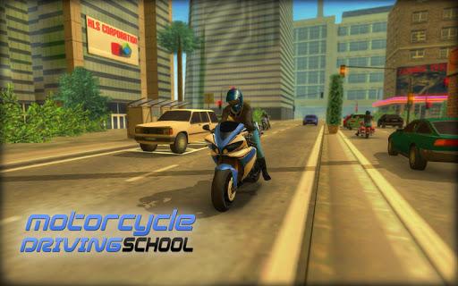Motorcycle Driving 3D 1.4.0 screenshots 17