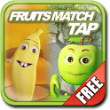 Fruits Match Tap icon