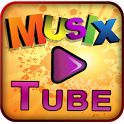 MusixTube - Best YouTube Music icon