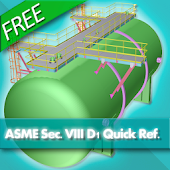 ASME Sec. VIII D1 Quick Ref.