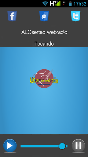 【免費音樂App】ALO sertao webradio-APP點子