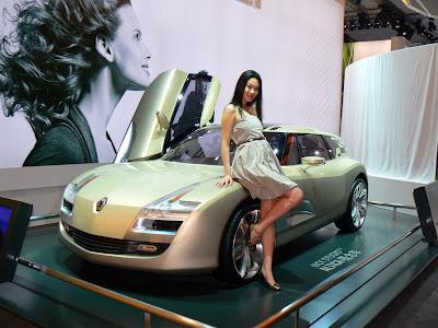 2008 China Auto Show