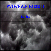PVIF and FVIF Factors