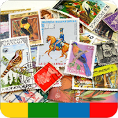 Stamp Collecting A to Z - FREE
