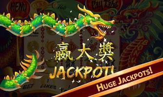 Screenshot of Slots Tycoon
