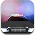 Free Flashing Police Lights icon