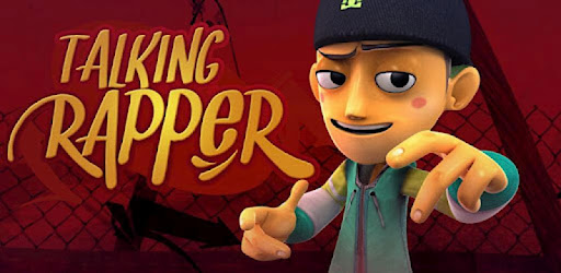 The new Talking Games is Talking Rapper. The Best rap games autotune and beatbox
