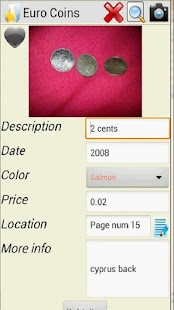 My Collection- screenshot thumbnail