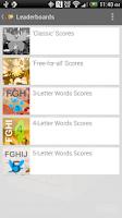 Screenshot of Word Crank: Spelling Word Game