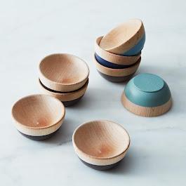 Mini Bowls (Set of 4)