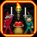 Pixel Sword icon