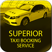 Superior taxi booking service
