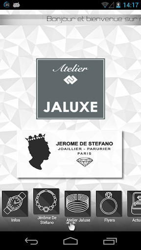 Jerôme de Stefano - Jaluxe