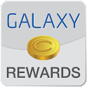 GALAXY Rewards icon