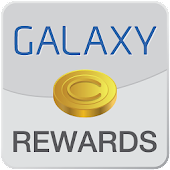 APK App GALAXY Rewards for iOS