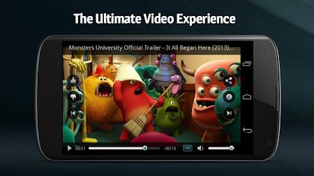 Vodio: Watch Videos, TV & News 1.7.1 screenshot 159718