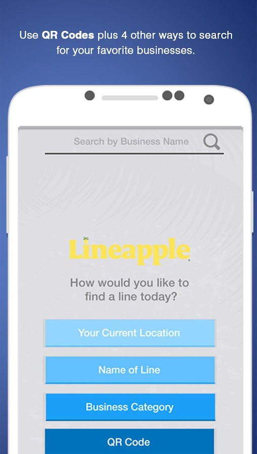 Lineapple- screenshot