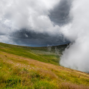 Pelister by Горан Петровски - Landscapes Mountains & Hills