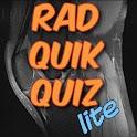 RadQuikQuiz Lite logo
